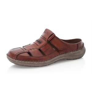 Brown Slipper 03085-24