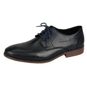 Black Lace Shoes 11620-00