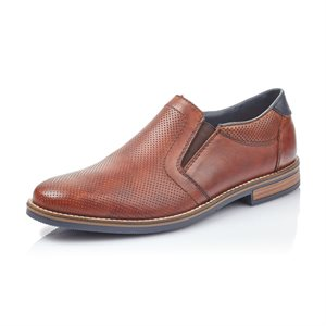 Brown Loafer 13571-24