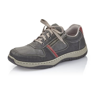 Black Lace Shoe 16320-00