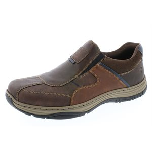 Brown Sport Loaffer 16363-26