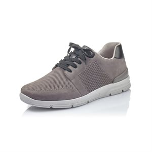 Grey Lace Shoe 16406-40