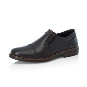 Black Loafer 17659-00
