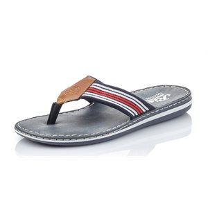 Blue Flip-Flop Sandal 21076-14