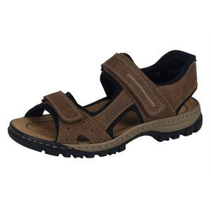Brown Sport Sandal