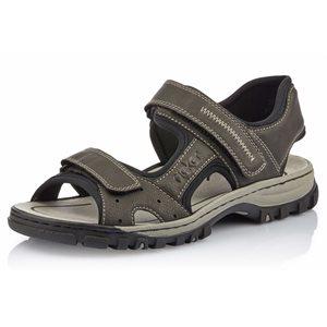 Grey Sport Sandal 25084-45
