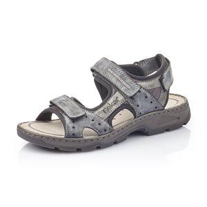 Blue Sport Sandal 26157-15