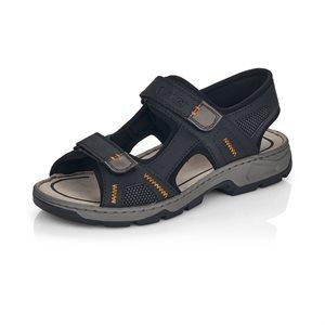 Black Sandal 26174-00