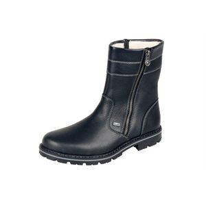 Black Winter Boots 37761-00