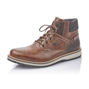 Brown Winter Boot 38434-26