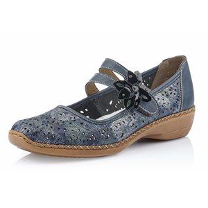 Blue Mary Jane 41372-90