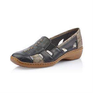 Black Shoes 41385-01