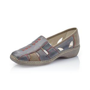 Blue Shoes 41385-13