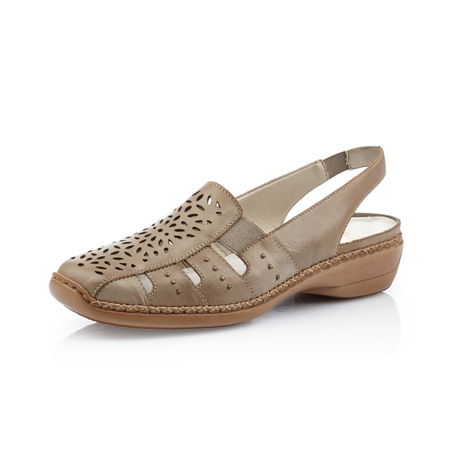 Beige Sandal 41390-62