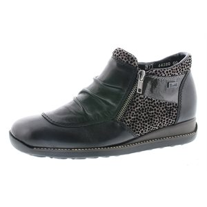 Black Winter Boothies 44280-00
