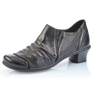 Black Heel Shoes 52180-00