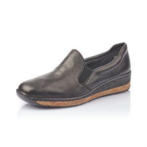 Black Loafer 59766-00