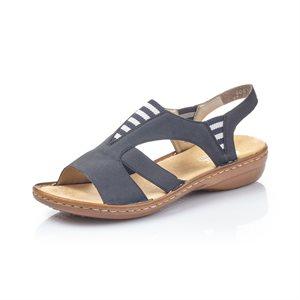 Blue Sandal 608Y7-14