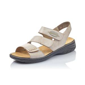Beige Sandal 64573-62