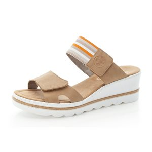 Multi Slipper Sandal 67490-60