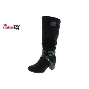 Black Winter Boot 96054-00