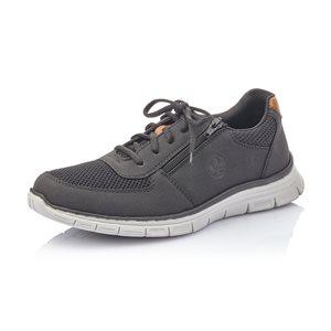 Black Sport Shoe B4831-00