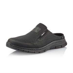 Black Slip one Sport Shoes B4879-00