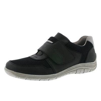 Black Sport Shoe B6550-00