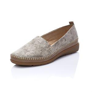 Beige Shoes D1902-64