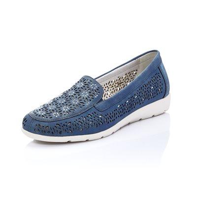 Blue Shoes D1918-14
