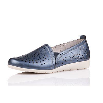 Blue Loafer D1927-14