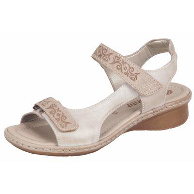 Beige Sport Sandal D2756-62