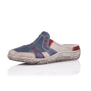 Bleu Slip one Sport Shoes D3851-14