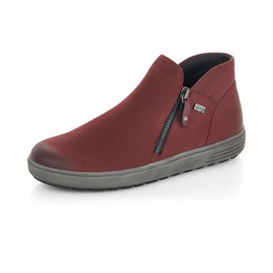 Red Bootie D4470-35
