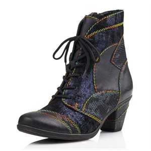 Black Lace Boothies D8774-02
