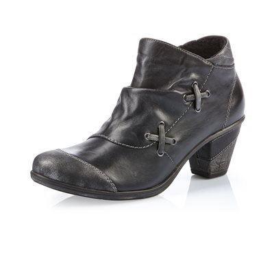 Black Boothies D8777-02