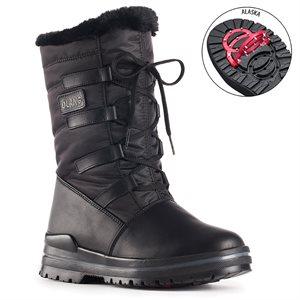 Black Winter Boot Gisele
