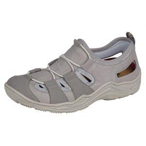 Beige Sport Shoes L0561-42