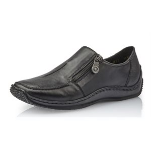 Black Loafer L1780-00