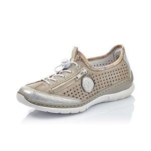 Grey Sport Shoe L3296-80