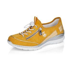 Yellow Sport Shoe L32T4-68