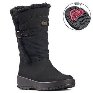 Black Winter Boot Magda
