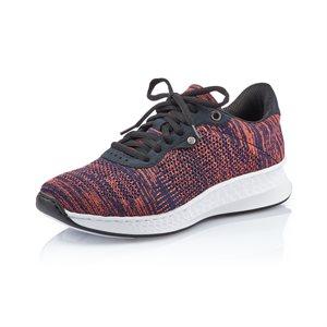 Multicolor Lace Sport Shoe N5605-90