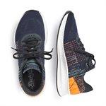 Black Sport Shoes N5606-92