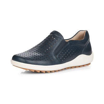 Blue Sport Loafer R1421-14