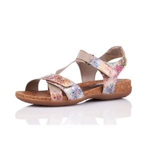 Multi Adjustable Sandal R3257-91