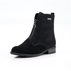Black Winter Boothies R3319-02