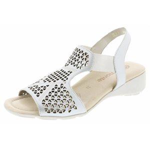 Silver Sandal R5244-90