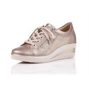 Soulier Lacé Bronze R7206-90