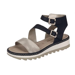 Sandale Multi Couleur R7752-64